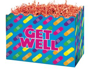 A Gift For All Occasions- Get Well