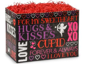 A Gift For All Occasions- Hugs and Kisses Cupid