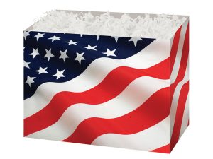 A Gift For All Occasions- American Flag