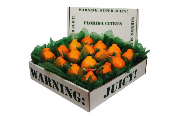 Super Juicy Honeybells