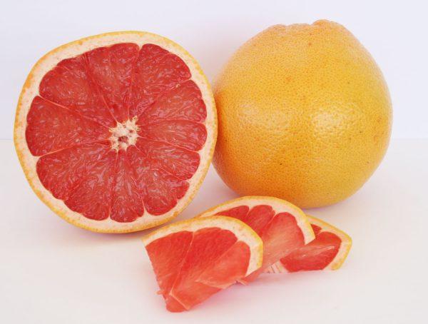 Crimson Grapefruit