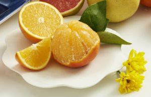 Navel & Tangerines
