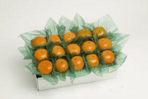 Sunburst Tangerines