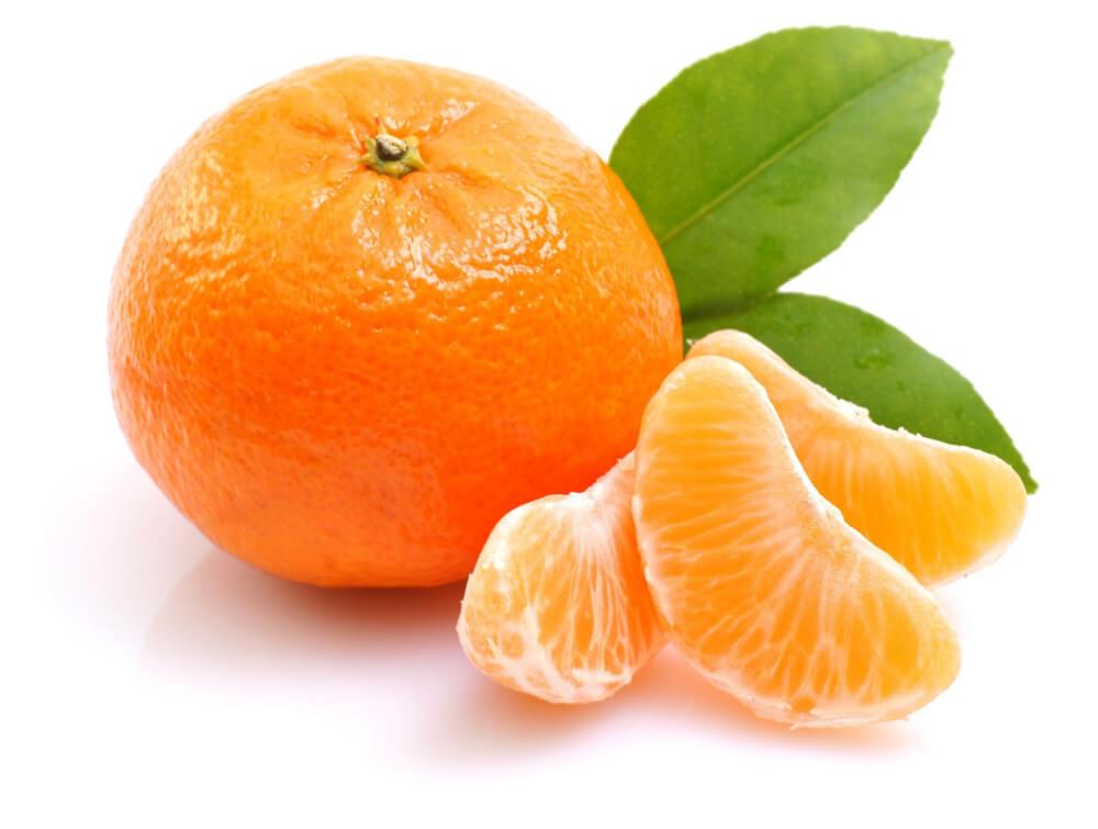 Ortanique Oranges